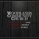 Woodlands Community Church Pod