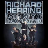 Richard Herring: Lord of the D