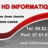 Herve-Didier Infor Matique