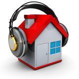 Fundamentally House