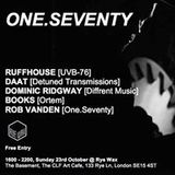 Dominic Ridgway  ExtentRadio set  15th May 2010 2hrs