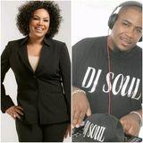 The Denise Hill Show feat. DJ Soul #1