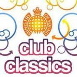 Weekend Club Classics Taster - Recorded at Kinky Studios, Glasgow