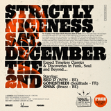 Strictly Niceness Live Part 1