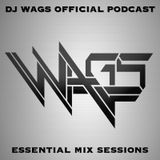 DJ WAGS Official Podcast (mp3)