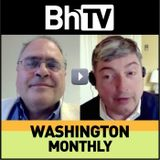 BhTV: Washington Monthly (audi
