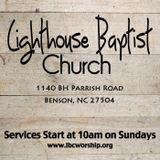 Lighthouse Baptist Church, Ben