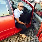 Lebogang Azbel Ntsoe