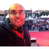 DJ Uness Arab