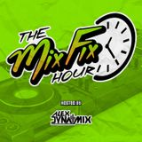 Alex Dynamix's 'Mix Fix Hour'