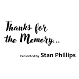 Thanks For The Memory Podcast