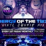 Energy of the Twig Vinyl Junky  Mix EP12