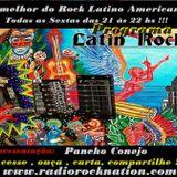 Latin Rock - Radio Rock Nation
