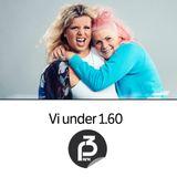 NRK – Vi under 1.60