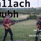 Dallach Dubh 15ú Mean Fómhair '12