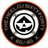 DJ 60/40