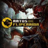 Ratos de Fliperama