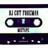 DJ Cut Foreman