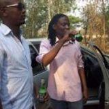 Tumelo Mokakangwe