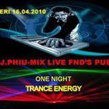 DJ PHIU-LATINO HOUSE 2011