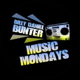 002 - Billy Daniel Bunter - Happy Hardcore April 2014