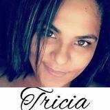 Tricia Marie Williams