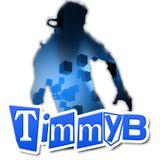 DJ TimmyB StL