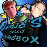 Jamie's 'jolly' Jukebox