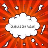 Charlas con Padavi. Episodio 06. Game Of Thrones con Gerardo