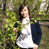 Larisa Konovalova