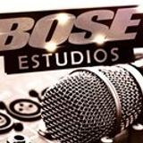 Estudios Bose Cerro Azul