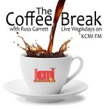 KCMI's The Coffee Break