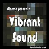 Vibrant Sound 021 - Shoreditch_Radio - (Guest Mix 'Tadhg') - Aug 2013