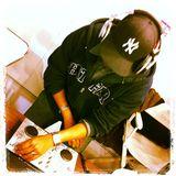 DJ Romeo (@robsarj)