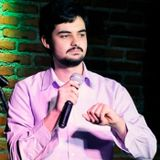Mateus Caniceiro - Stand Up Co