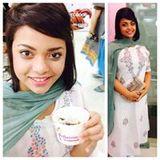 Tazmila Trisha Hussain