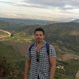 Aris Nikolaou