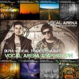Idan Rachmanov - Vocal Arena Vol.84 [DI.FM]