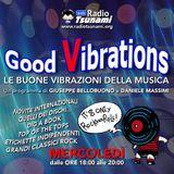 Good Vibrations - Radio Show