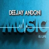 2018 DEEP HOUSE - THE ROAD TO SUMMER IN GREECE DEEJAY ANDONI
