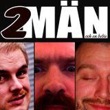Två Män och en Baby