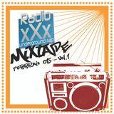RADIO XXX UNDERGROUND RAP