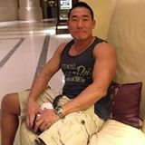 Gavin Tang