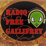 Radio Free Gallifrey Episode 1: Pilot