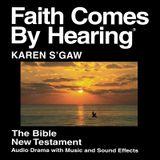 Karen, S'Gaw Bible