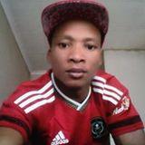 Mthokozisi Ndabezitha