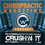 93%ERS S37: [SPECIAL EPISODE] STOP THE STRESS'N & STRUGGLING AND START BUILDING A SUCCESSFUL CHIROPR