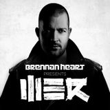 027 Brennan Heart presents WE R Hardstyle (October 2015 – #IAMHARDSTYLE Special)