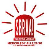 SBRAA - Emergenze Musicali