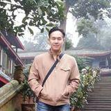 Alwin Chang